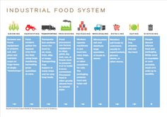 Industrial Food System