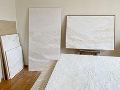 ORIGINAL Contemporary Wall Art, Modern Art, Textured Canvas Art, Plaster Art, Texture Art, Art Inspo, Minimalism, Art Photography, Abstract Art