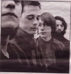 Mew, the band. Love these guys. Wish they would tour here in the US