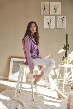 After School Nana Korean Beauty, Asian Beauty, Nana Afterschool, Im Jin Ah Nana, Elegant Dresses For Women, School Dresses, Most Beautiful Faces, Beautiful People, Korean Celebrities