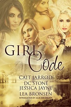 Girl Code: An anthology by DC Stone https://www.amazon.com/dp/B00X602S8I/ref=cm_sw_r_pi_dp_U_x_VuO3AbRQ6RB4P