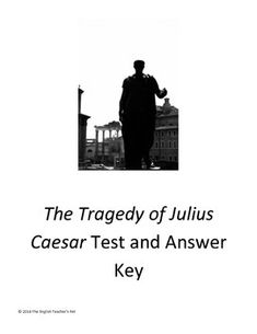 Good essay questions for julius caesar
