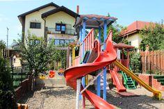 Centru Educational si de ingrijire copii Kiki - Gradinita privata Iasi