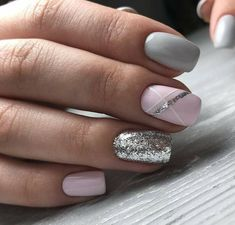 Image about nails in N A I L S  by TanyaDerks