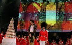 MJ Estate : MICHAEL JACKSON WE ARE ONE BIRTHDAY CELEBRATION