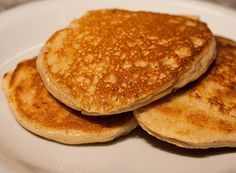 LOW CARB PANCAKES(WHEY PROTEIN) 3 Tablespoon Vanilla Whey Protien powder 2 Tablespoons ground almonds 1/2 teaspoon baking powder 1 teaspoon splenda 1 large egg 1/2 teaspoon vegatable oil or butter(melted) 1-2 teaspoons water 1/2 teaspoon maple extract
