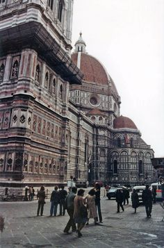 Firenze Duomo... Florence, Italy