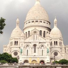 Sacre Couer - Paris ❤