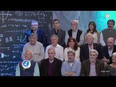 Científicos Industria Argentina - Inicio de la temporada 14 (1 de 4)