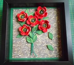 Quilling by Ada: Maci