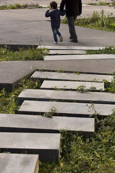 Gallery of Chausson's Garden / Ateliers 2/3/4/ - 4