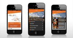 Go ARUP iPhone app to recruit graduates