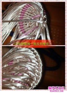 点击查看原图 Crochet Hats, Cross Stitch Letters, Dots, Knitting Hats