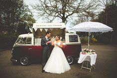 Purveyors of luxury ice cream served from our 1966 #VW split screen camper/vintage style Pashley #trike.Bringing the ultimate ice cream experience to your event. www.ice-creamdub.co.uk
