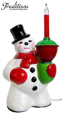 *SNOWMAN ~ Christmas Gifts & Holiday Decorations