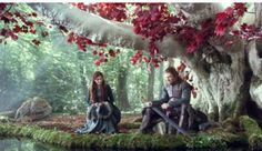 weirwood tree game of thrones - Google Search