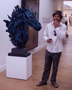 Janko de Beer Sculpture Art, Sculptures, South African Artists, Natural Shapes, Online Art, Contemporary Art, Original Art, Beer, Hair Styles