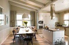 Kannustalo keittiö / Kannustalo kitchen