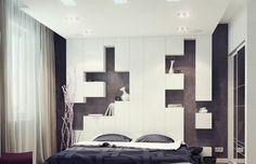 Ev Dekorasyon Trendi ; Dekoratif Niş Modelleri Son yıllarda tekar moda olan bir duvar dekorasyonu ,...