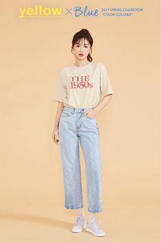 chuu_츄 - 츄(chuu) | 어젯밤 꿈에 pants | pants