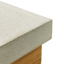 Square Edge Profile   Concrete Countertop Tools
