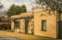 Karoo Festivals Guide for 2016 - Karoo Space Festival Guide, Beautiful Homes, Pergola, Exterior, Outdoor Structures, Mansions, House Styles, Garden Walls, Barns