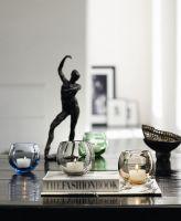 Holmegaard Cocoon Windlichter in vielen verschiedenen Farben im amandaliving Wohndesign Shop