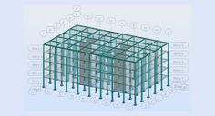 Robot Structural Analysis 2014 tutorial part 1: The new improved Robot Structural Analysis 2014 is advanced structural analysis software that offers structural engineers with advanced building simulation and structural element analysis capabilities for large.