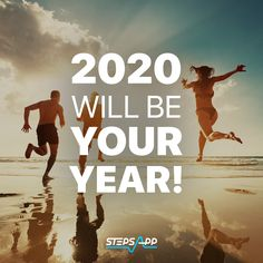 2020 wasn't exactly the best year so far. But why talk bad about everything. You can just make the best of it and not give up in 2020. #fighter #thinkpositive #corona #covid19  Taking care of your own body and your health. This can be the best way for you to begin to live your life to the fullest by appreciating what is special and wonderful about life.   Start getting healthy with StepsApp and count your steps to get fit and prepared for the next challenges. 💪 #keepstrong #enjoylife…