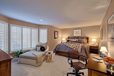Bedroom Decorating and Designs by Decorating Den Interiors - Libertyvill, Illinois, United States - http://interiordesign4.com/design/bedroom-decorating-designs-decorating-den-interiors-libertyvill-illinois-united-states/