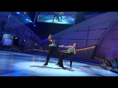 """So You Think You Can Dance Season 3 Episode 12.  Sara and Pasha dance a West Coast Swing choreographed by Season 2 winner Benjie Schwimmer to the music """"The Rockafeller Skank"""" by Fatboy Slim.  (Season 3 Episode 12)"""