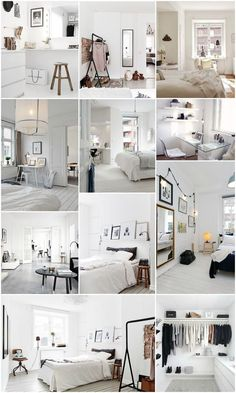 Home decor - My Garden Room Interior, Interior Design, Student Room, Home Building Design, Old Room, Style Deco, Small Rooms, Dream Bedroom, House Rooms