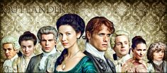 Outlander´s Editions by Geno Acedo — Outlander #season2