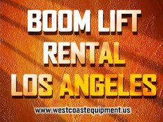 Visit this site http://westcoastequipment.us/boom-lift-rentals for more information on Boom Lift Rental Los Angeles. There are many things that people think of when they choose to do some work themselves but an often overlooked task that can be done is painting the exterior of the house. House painters can cost upwards of ten thousand dollars but the tools necessary to do it your self can be rented for far less. After purchasing the paint and the necessary brushes for trim.