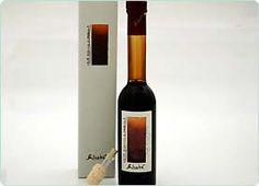 balzebu 30 year balsamic vinegar is divine.
