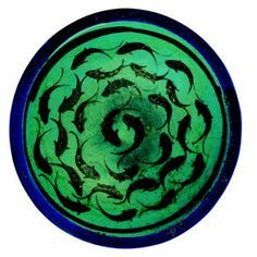 national museums scotland iznik tiles - Google Search