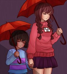 Undertale Fan Art Yume Nikki Frisk