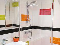 Kids Bath, Dream Rooms, Dream Houses, Mosaic Tiles, Fun Ideas, Sink, House Design, Bathroom, Home Decor