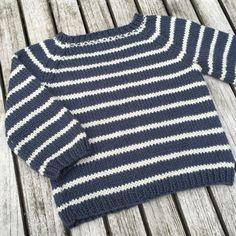 Tusindfryds Vuggestue Sweater Str. 6mdr. - 3ÅR