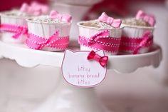 Encontrando Ideias: Festa da Hello Kitty!!!