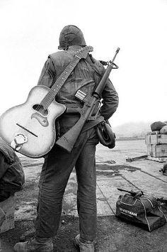 Vietnam war music - Canciones de la guerra de Vietnam