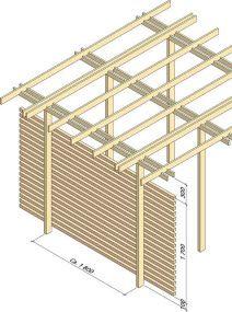 Bygg en lun uteplass i hagen - SINTEF
