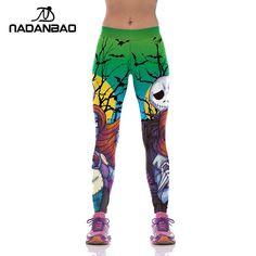 832606511 9 Best Halloween Yoga Pants Leggings images