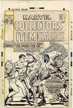 Cap'n's Comics: Stuff