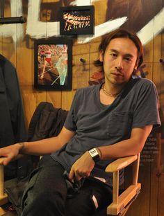 Jun Takahashi ( Undercover )
