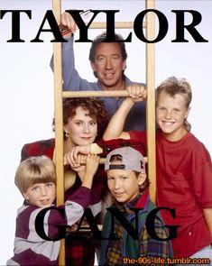 the original taylor gang. Wiz who??