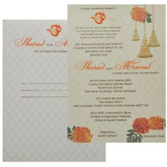 Hindu Wedding Cards – Wedding Cards In Ahmedabad