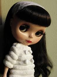 years 50!!!::: Blythe doll:::