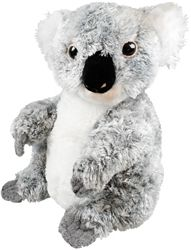 An iconic Australian animal, this koala toy is super soft and adorable.