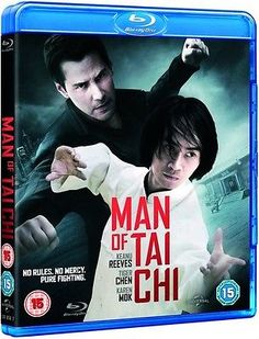Man of tai chi #[region b] #[blu-ray] - dvd - new - free #shipping.,  View more on the LINK: http://www.zeppy.io/product/gb/2/162082384674/